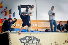VANS Off the wall spring classic