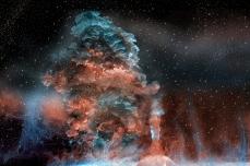 Nebulae Mockup